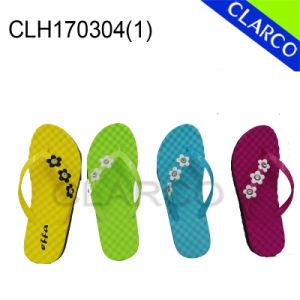 Kids and Unisex Slipper Flip Flop Sandal pictures & photos