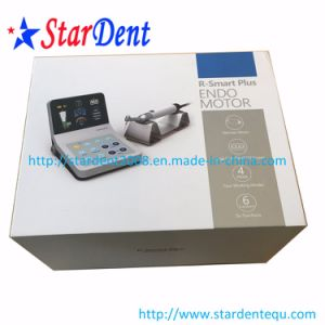 New Dental Equipment Endo Motor with Apex Locator Function pictures & photos