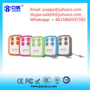 Popular Europe Why Evo Duplicator Remote Control for Rolling Code pictures & photos