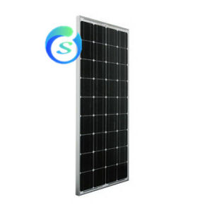 156*156mm 4 Lines 150W Poly Solar Panel From China pictures & photos