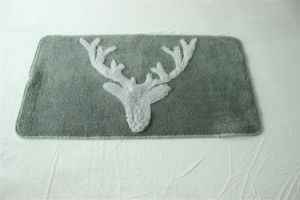 Wild Elk Acrylic or Polyester Washable Tufted Carpet Decoration Rug pictures & photos