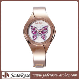 Colourfull fashion Hot Selling Ladies Gift Bracelet Watch pictures & photos