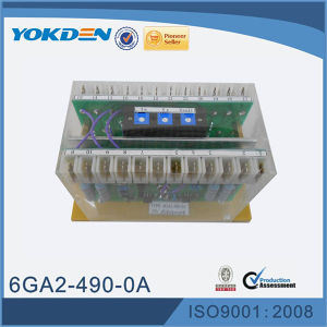 6ga2-490-0A Diesel Generator Regulator Stabilizer Voltage Stabilizer AVR pictures & photos