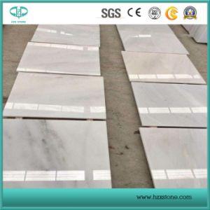 China Royal White, White Jade, White Marble for Slab/Flooring Tiles pictures & photos