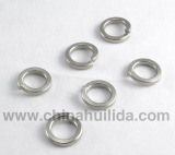 Stainless Steel Spring Lock Washer (GB93-76) pictures & photos