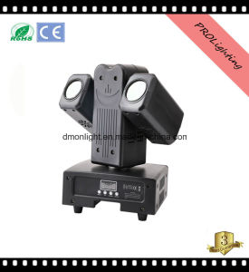 LED Beam Moving Head Light 4X15RGBW 4 in 1