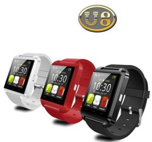 Hot New Arrival Wholesale U8 Smart Watch with Best Price