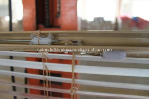 50mm Wooden Blinds Zinc Tilter (SGD-C-5123) pictures & photos