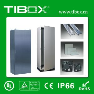 2016 New Floor Stand Electric Cabinet/ Metal Box/ Steel Box /Metalcabinets (AR9) /Tibox China pictures & photos