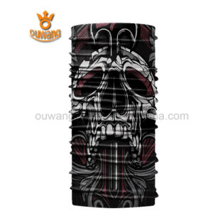 Wholesale Anti-UV Multifunctional Seamless Bandana Custom pictures & photos