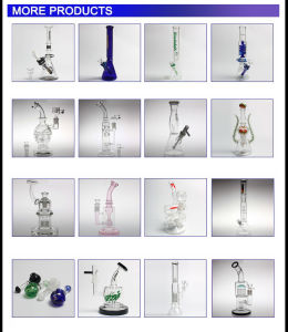 Hfy Glass Wholesale Illadelph Sprinkler to Coil Collab Freezable Coil Tube Jm Flow Sci Smoking Water Pipe Bubbler Hookahs Heady pictures & photos