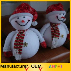 Customized Inflatable Christmas Snow Ball, Bouncer Ball, Snow Globe pictures & photos
