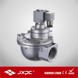 Pneumatic Valve Jxf Series 2 Way Right Angle Solenoid Pulse Valve pictures & photos
