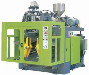 Injection Blow Molding Machine for 1L Bottle