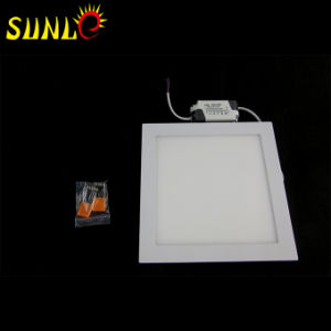 18W Square Buy White Best LED Light Panels (SL-MBOO18) pictures & photos