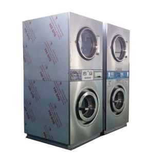 Xgqp-Sx Washer Extractor with Dryer pictures & photos