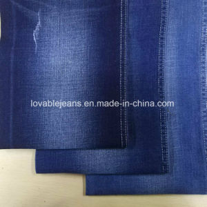 9.5oz Denim Fabric (WW102) pictures & photos