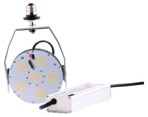 Hot E26 E27 E39 E40 120W LED Conversion Kits for Outdoor Lighting pictures & photos