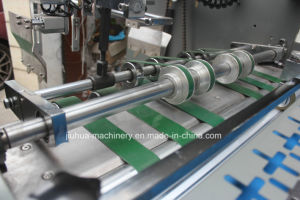 Automatic High Speed Thermal Film Laminating Machine pictures & photos