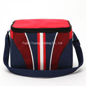 Picnic Tote Bag Organizer Cooler Bag (YYCB037) pictures & photos