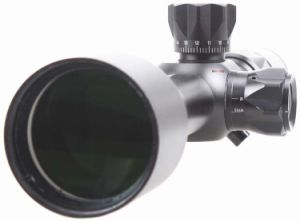 Vector Optics 4-16X50 Diamond Sharp Clear Tactical Hunting Shooting First Focal Plane Best Rifle Scopes with Bullet Drop Reticle Killflash pictures & photos