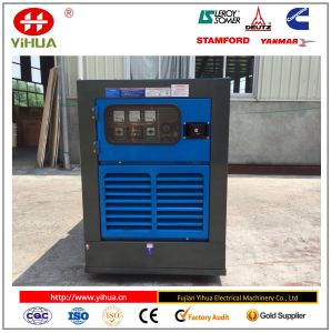 Cummins Engine OEM Silent Diesel Power Generator Set 20-1500kVA pictures & photos