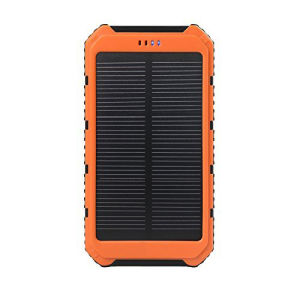 Charger 15000mAh and for Solar Mobile Phone Power Bank pictures & photos