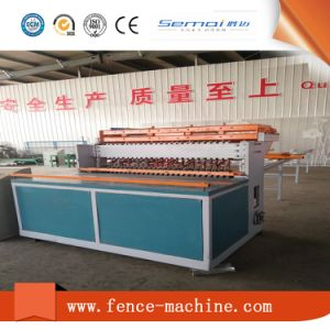 Hot Selling Welding Wire Mesh Machine Price pictures & photos