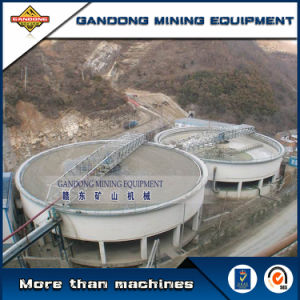 High Recovery Rock Gold Leaching Production Line Supplier pictures & photos