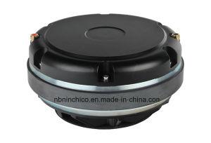 118dB Sensitivity Polyester Diaphragm Professional Midrange Driver Q90 pictures & photos