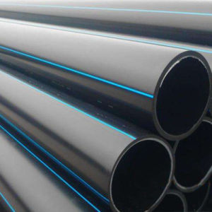 SGS Standard PE Tube for Water Supply pictures & photos