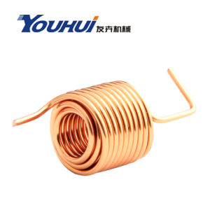 High Precision Miniature Air Core Induction Coil From Dongguan Factory pictures & photos