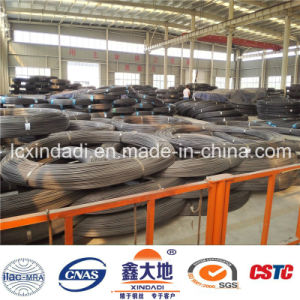 Xindadi Drawn Wire Type High Quality Spiral Steel Wire pictures & photos