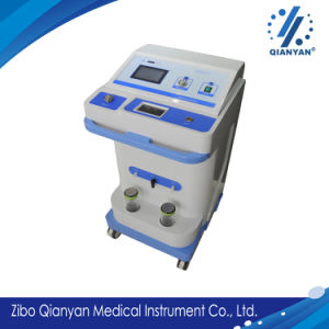 Multifunction Medical Ozone Therapy Device for Making Ozone, Ozonated Oil & Water (ZAMT-80B) pictures & photos