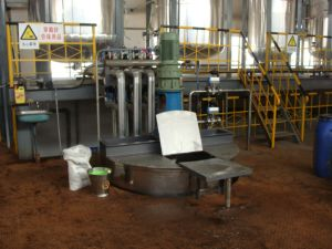 Economic Invest Cost Liquid Detergent Production Line pictures & photos