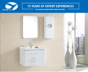 Chinese Imports Wholesale Special Designed Wall Mounted Bathroom Vanity Designs pictures & photos