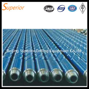 Drill Collar / Oil Drilling Collar API Standard Manufacture China pictures & photos