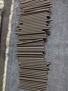 Tungsten Cemented Carbide-Tungsten Carbide Rod pictures & photos