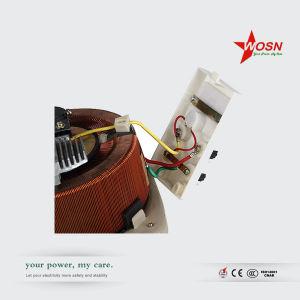 2kVA 110V to 0-250V Manual Contact Voltage Regulator Variac pictures & photos
