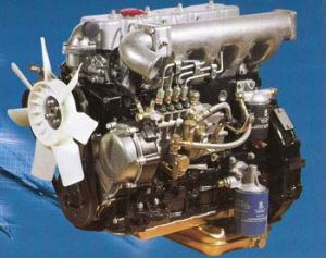 Supply Various of Chinese Brand Engine Engine Parts pictures & photos