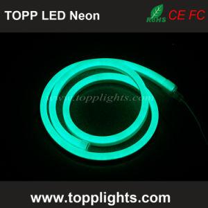 Super Slim LED Flexible Neon Light for Advertising Neon Sign (TP-UN230V(120V, 24V, 12V)) pictures & photos