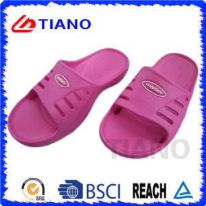 New Beautiful Pink Lovely EVA Slipper for Women (TNK35604) pictures & photos
