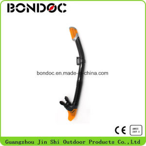 Colorful Diving Snorkel for Adult (JS-7037) pictures & photos