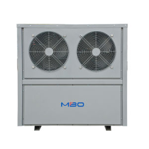 12kw~33kw Air Source Heat Pump Water Heater pictures & photos