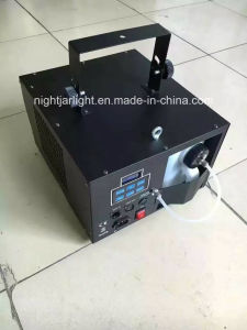 1500W Fog Hazer Machine Hanging Type of Stage Effects Nj-Hfg1500 pictures & photos