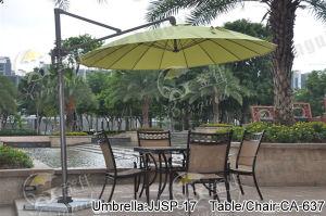 Outdoor Umbrella, Roma Pole Umbrella, Jjsp-17 pictures & photos