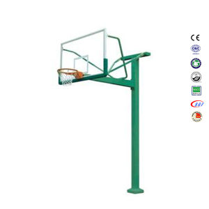 Top Popular Portable Basketball Goals for Competition pictures & photos