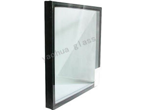 5+12A+5mm Double Tempered Insulated Glass pictures & photos