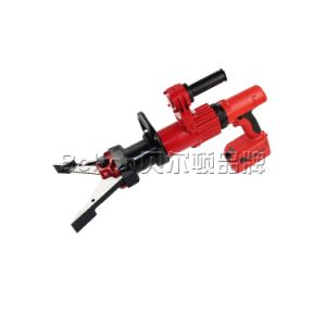 Fire Fighting Tool Electric Hydralic Spreading Cutter (Be-Bc-300) pictures & photos