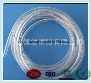 Hot Sale Transparent PVC Medical Connect Catheter for Infusion pictures & photos